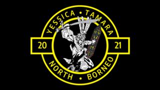 YESSICA NORTH BORNEO