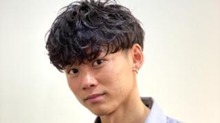 福井彼方@34回ジュノンボーイ挑戦中!