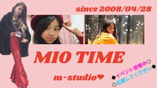MIO TIME