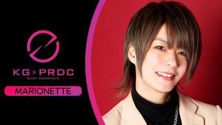 千景チカ(KG-PRODUCE:MARIONETTE)