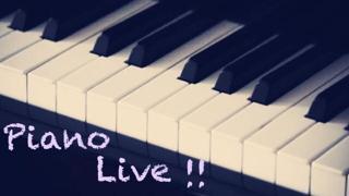 ❀ PIANO LIVE!! ❀