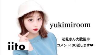 yukimiroom【iito】
