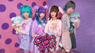 Candye♡Syrup Official SHOWROOM
