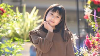 青SHUN学園☆スーパーキッズ 恒松りゆ