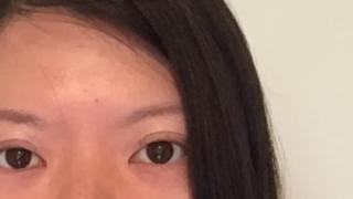 田山わこの「誰もが瞳の住人」