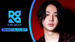 五十嵐仁(RAINGROUP:ROMEO&JURIET)