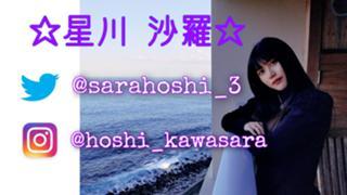 グラドル 星川沙羅【3rd DVD 12/25発売決定‼️】