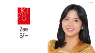 Zee/ジー(JKT48)