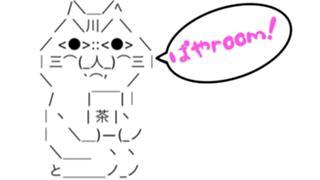 ぱやroom