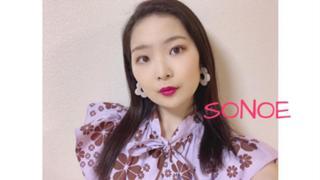 SONOE's Talk RooM