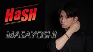 MASAYOSHI(HaSH)