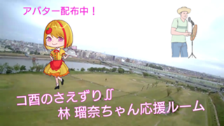 コ酉のさえずり∬  林瑠奈ちゃん応援ルーム