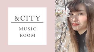 【初心者】&CITY MUSIC ROOM♥︎︎初見さん歓迎
