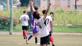 ⚽️現役アマサッカー選手兼芸人の部屋⚽️