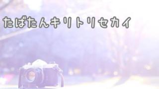 たばたんキリトリセカイ(仮)