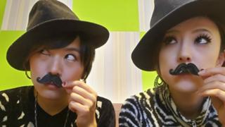 Dance&Vocal Duo【ドゥガルー】