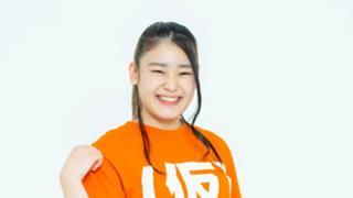 セイナ アプガ (仮)新メンバー候補生18番
