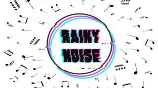弾き語り翔/RAINY NOISE