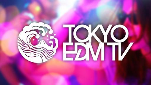 TOKYO EDM TV