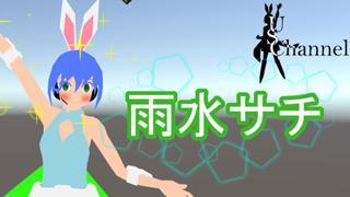 Usui Sachi Channel[雨水サチ]