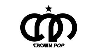 #クラポかわいい(CROWN POP)