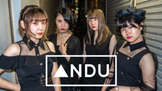 andU(アンドユー)のLIVE andU!