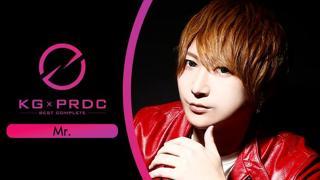 新海慶(KG-PRODUCE:Mr.)