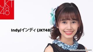 Indy/インディ(JKT48)
