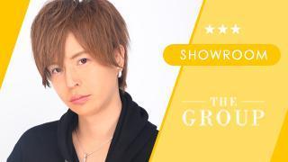 瀬戸祐介(THE GROUP:LEGEND)