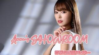 亀澤杏奈の配信room