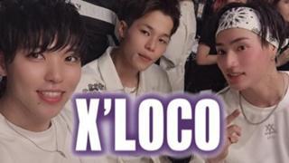 X'LOCO(ロコ)のロコモコTV