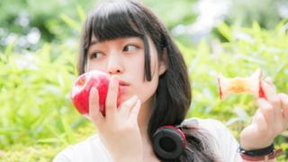 いっさのりんごコロコロ