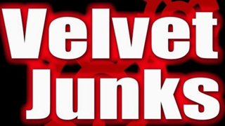 [8/22池袋Live !]Velvet  Junks