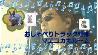 おしゃべりトラック野郎マエユカ丸