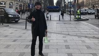 原田陸久 JUNON EGG