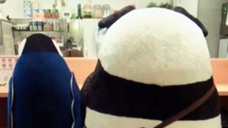 【パンダ日和】