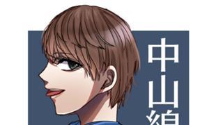 中山 綿棒(in karaoke room)