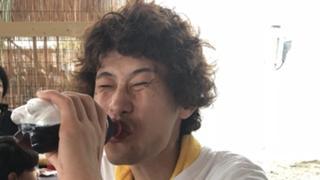 五十嵐最強カズサのコーラうめえ!