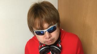 ラークスパー DJ OGAWAルーム