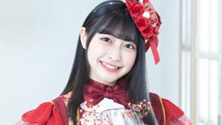 竹内月音【ミスマガ2021】ベスト16