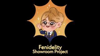 Fenidelity Official Room
