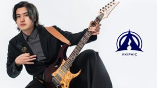 Akiphic LIVE