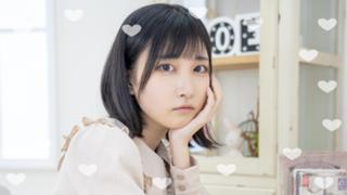 ちーちゃんルーム【1学期の前髪】金井千咲