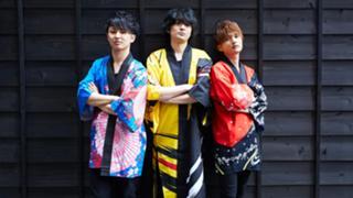 7/22~31イベント参加中!男祭り!!